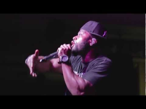 AMBA Live in Concert!  Part 1 of 2 || The Ambassador || @ambassador215.com