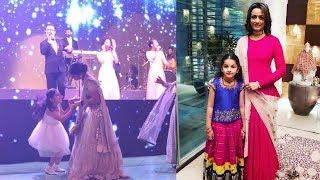 Mahesh Babu Daughter Sitara Cute Dance Video With Upasana | Tollywood Updates - RAJSHRITELUGU