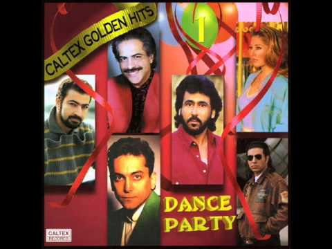 Siavash - Ghahro Ashti (Dance Party 1) | سیاوش - قهرو آشتی