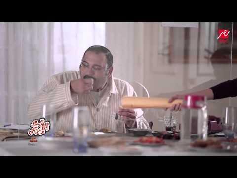 أسعد الله مساءكم  - الموظف المصرى والروتين والبيت