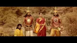 Baahubali Spoof by Mr. K movie - Kaushik, Sampath - TFPC - TFPC