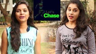 Lets Chase Mobile App | Funny Mobile App Downloads | Sri Balaji Video - SRIBALAJIMOVIES