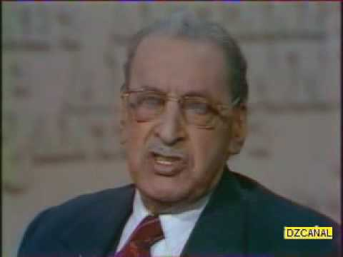 Interview de Ferhat Abbas en 1980