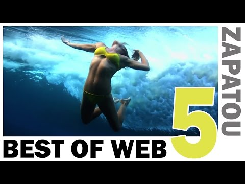 Best of Web 5 - HD - Zapatou