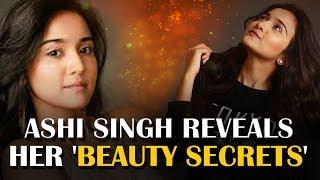 Get flawless skin like Ashi... I Yeh Unn Dinon Ki Baat Hai I TellyChakkar - TELLYCHAKKAR