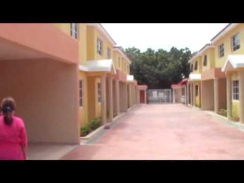 VENDO CASAS ECONOMICAS EN SANTO DOMINGO- Rep. Dominicana