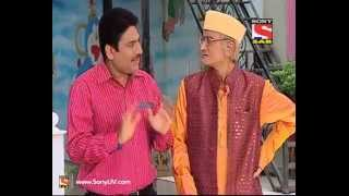 Tarak Mehta Ka Ooltah Chashmah : Episode 1788 - 26th November 2014