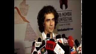 MAMI Film Festival│Day 4│Rajkummar Rao, Imtiaz Ali, Naseeruddin Shah - THECINECURRY