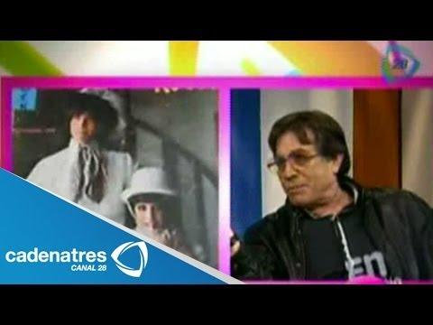 Benny Ibarra y su idilio de amor con Julissa  / Benny Ibarra and his love affair with Julissa