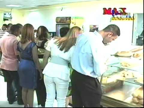 DANDO EN EL CLAVO TV 25-8-2014