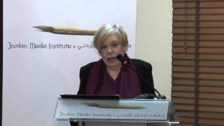 Lecture by renowned British author Karen Armstrong
