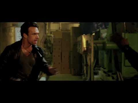[HD] Mortal Kombat: Legacy | Teaser Trailer
