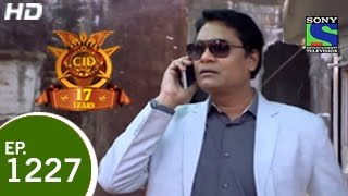 CID Sony - 10th May 2015 : Episode 1896