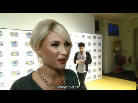 Billie Faiers Interview TOWIE Series Three