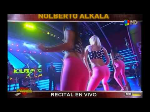 Menea Menea de N.ALKALA con bailarinas de Pasión de Sábado (tvHD original)