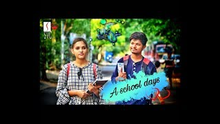 ISHQ-A School Days | Telugu Latest Shortfilm 2019 - YOUTUBE