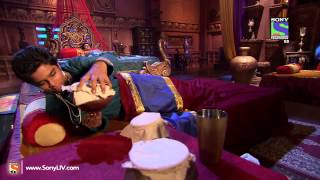 Maharana Pratap - 1st April 2014 : Episode 182