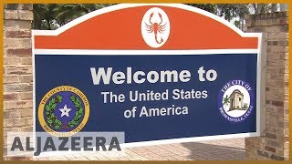 🇺🇸 🇲🇽 US-Mexico border city divided over Trump's immigration stance | Al Jazeera English - ALJAZEERAENGLISH