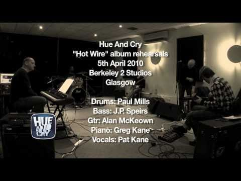 "Hue And Cry - ""Duty To The Debtor"" - 05/04/10 Video"