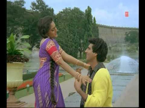 Tera Mera Saath [Full Song] | Ganga Tere Desh Mein | Rajbabbar, Jayaprada