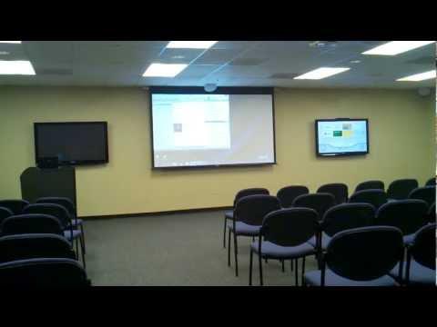 Conference Room Installation Atlanta GA