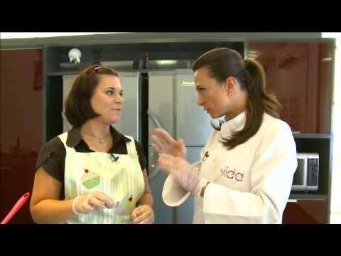 Vida Melhor - Culinária: Fernanda Serpa ensina Empada de Palmito