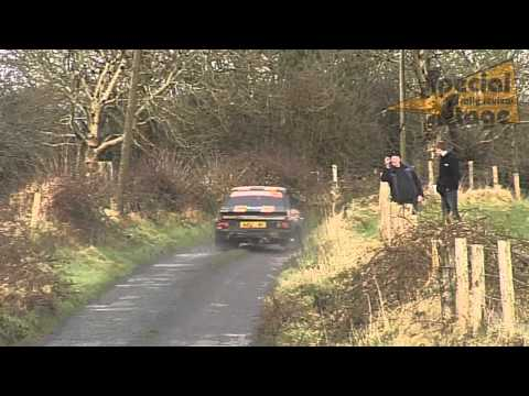 Safety Direct Galway International Rally 2013 ( Nationals ) - Special Stage