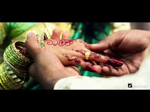 Malaysian Indian Engagement VINOTH + THILAGA HIGHLIGHT