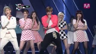 M Countdown [02-May-2013]