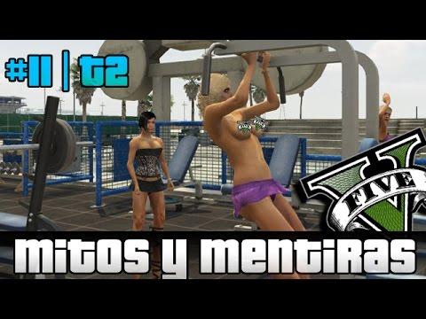 Sexo con prostitutas Grand Theft Auto V - Gua