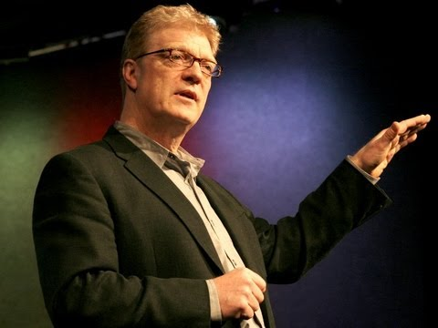 ‪Sir Ken Robinson: Do schools kill creativity?‬‏      - YouTube