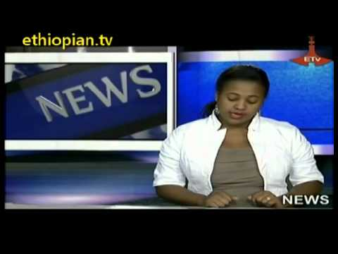 Ethiopian News - May 25, 2013