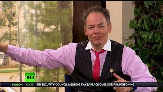 Keiser Report: Siren song of YouTube (E1201) - RUSSIATODAY