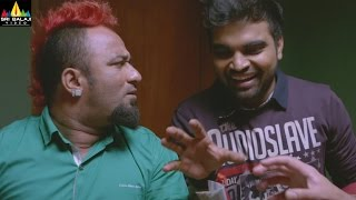Bham Bolenath Movie Scenes | Pradeep Comedy with Lobo | Sri Balaji Video - SRIBALAJIMOVIES