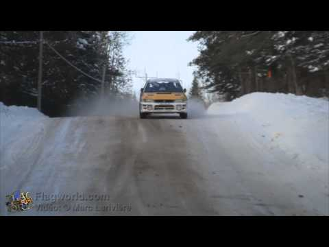 2015 02 07   Rallye Perce Neige 2015