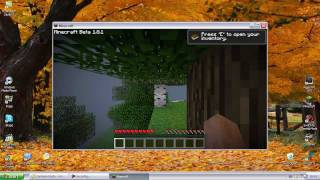 Play minecraft full 1.8 1.9 1.0 for free (no dodgy download) view on youtube.com tube online.