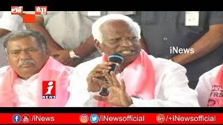 Reason Behind Kadiyam Srihari Silent in TRS | Warangal | Loguttu | iNews - INEWS