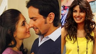 Bollywood News in 1 minute - Priyanka Chopra, Kareena Kapoor, Saif Ali Khan