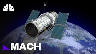 5 Amazing Discoveries The Hubble Space Telescope Is Responsible For | Mach | NBC News - NBCNEWS