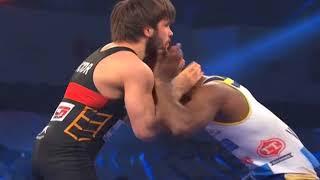 PWL 3 Day 14: Punjab Royals vs Veer Marathas; Graeco Roman Wrestling at Pro Wrestling league - NEWSXLIVE