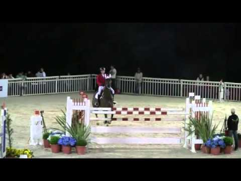 Theresa PACHLER - CSIO Passo Fundo GP YR