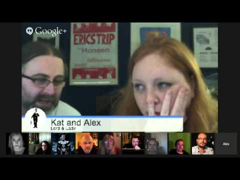 The Aristocrats Post Show: Episode 4: Sex and Sexuality