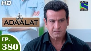 Adaalat : Episode 381 - 20th December 2014