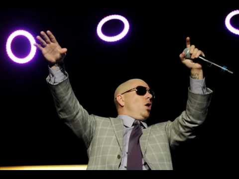 Sensato Del Patio Ft. Pitbull - Crazy People 2011
