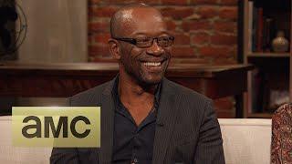 Highlights: Episode 516: Talking Dead: Morgan as a Fan Favorite - AMC
