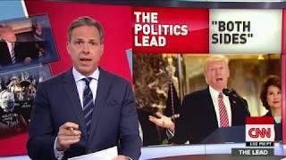 Jake Tapper: Chorus of officials condemn racism - CNN
