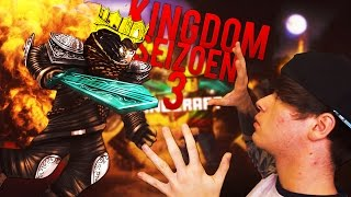 Thumbnail van THE KINGDOM SEIZOEN 3!?