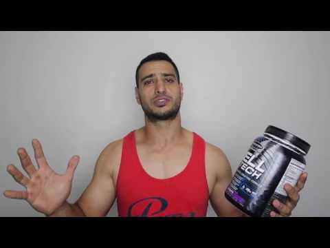 BEST CREATINE REVIEW MUSCLETECH CELL TECH