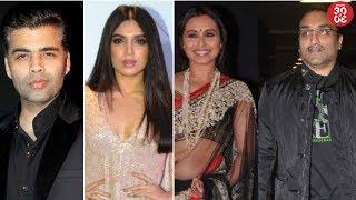 Karan To Work With Bhumi Pednekar?   Rani Recalls Her First Meeting With Aditya Chopra - ZOOMDEKHO
