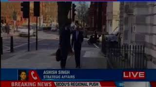 Vijay Mallya produced before Westminster magistrates court in London - NEWSXLIVE